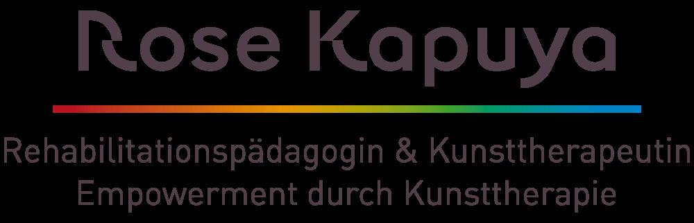 Rose Kapuya – Rehabilitationspädagogin, Kreativtherapeutin